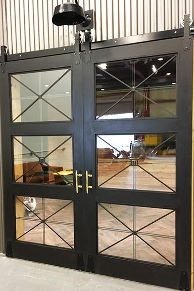 META Sliding Doors