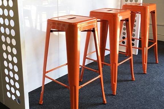 Barrie Chair