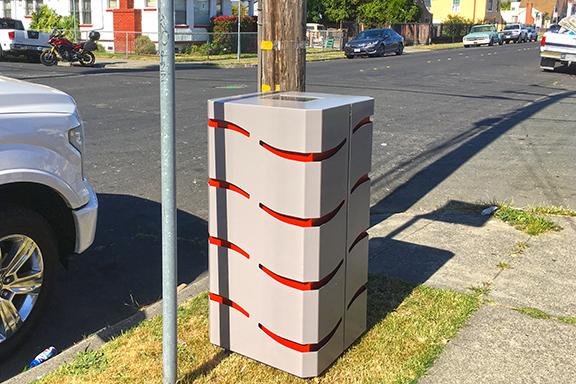richmond pedestal 13